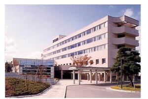 黒石市国民健康保険 黒石病院