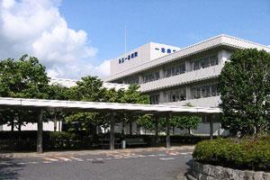 三重県立一志病院
