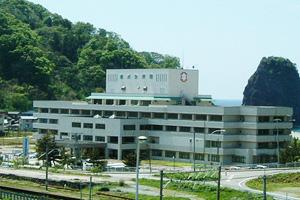 山北徳洲会病院