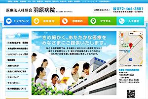 桂信会 羽原病院
