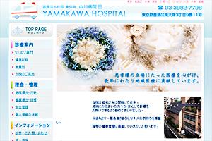 東弘会 山川病院
